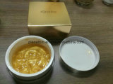 Caracol do ouro de Coreia 24K que Whitening o bloco do sono do Anti-Enrugamento para a face/ácido hialurónico