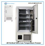 30-1000L Upright 자동 Defrost Ultra-Low Temperature Laboratory Freezer