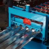 Rolo amplamente utilizado do painel do carro da placa do recipiente que dá forma à máquina