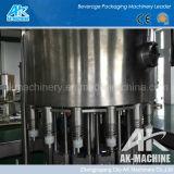 Автоматическая производственная линия минеральной вода бутылки