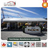 Prezzi liberi di alluminio delle tende foranee della portata