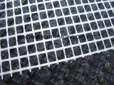 Горячая сетка стеклоткани сбывания 160G/M2 4*4 5*5 алкалическая упорная строительных материалов