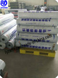 Protective PE/PVC/Pet/BOPP/PP Film for ACP Sheet off Different Colors.