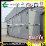 Camera vivente del contenitore modulare prefabbricato del Ce