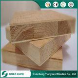 Польза декоративное Blockboard мебели ранга A/A с низкой ценой