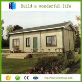 Ecoの友好的で安いプレハブモジュラー贅沢なモービルハウスの家
