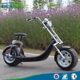 Fat Harley scooter électrique de la ville de pneus Coco avec prix d'usine