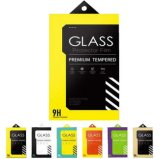 Factory Custom Clear PP / Pet Color Boîte d'emballage en plastique pour téléphone avec pendule