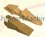 Masse-Verschieben-Maschinerie-Teil-Exkavator-Wanne-Zähne