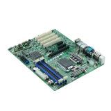 인텔 Q77 NVR 산업 어미판 5 Stat/10 COM/12 USB/이중 근거리 통신망