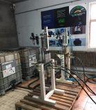 Polyurethan-füllende LKW-Gummireifen von Flatproofing