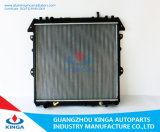 Radiador del automóvil/del coche para Toyota Hilux Vigo'04 en