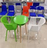 Hotel-Möbel-Metallbankett-Gaststätte, die Stuhl speist
