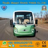 Il programma di utilità 11 di Zhongyi ha accluso l'automobile facente un giro turistico elettrica a Ce ed alla certificazione dello SGS