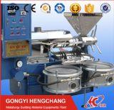 에너지 절약 올리브 소형 유압기 기계