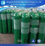 Aficaの市場のための47L酸素ボンベ