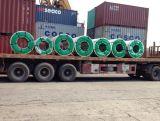 El primer bobinas de acero inoxidable laminado en frío 304 Borde hendidura.