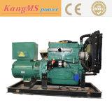 50kw Ricardo Energien-Dieselgenerator-schwanzloser Bewegungspreis-preiswertes China-Generator-Set