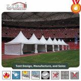 De gemakkelijke Handel Gazebo toont Tent voor de Markt van het Kanton