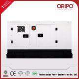 Générateur silencieux d'Oripo 15kVA avec des pièces de moteur diesel de Yangdong