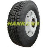 11r22.5 295/75r22.5 transporta los neumáticos radiales del acoplado de los neumáticos de los carros del neumático