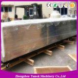 Equipamento de produção quente do bloco de gelo do fabricante de gelo do aço inoxidável das vendas