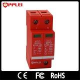 Limitatore di tensione di corrente alternata di protezione dell'impulso del codice categoria C