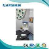 La Chine Fabricant Hot Sale de qualité supérieure des prix bon marché d'équipement médical de l'anesthésie LA MACHINE S6100d