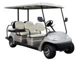 Китай Lvtong питание от аккумуляторной батареи автомобиля в течение 6 Seaters поля для гольфа