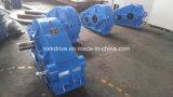 Z-Serien-zylinderförmiges Getriebe