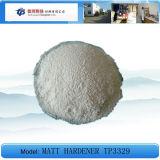 マットの外の物理的な硬化剤Tp3329に塗る粉