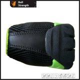 Série de sapato de segurança Kpu estilo esportivo com sola de borracha EVA / borracha (SN5422)