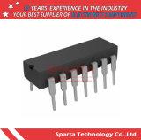 14DIP 직접 회로를 평행시키는 CD74hct164e 시프트 레지스터 8 비트 Serial