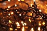 Luzes decorativas feericamente do diodo emissor de luz 8 modalidades para o partido do pátio do partido de jardim do quarto que Wedding as luzes românticas do festival da atmosfera (CL300)