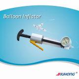 Avec ce ballon gonfleur0197/ISO13485/certifications du SCECIM