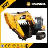 Sany Sy365h-8 Pelles sur pneus pelles Yuchai