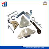 カスタマイズされた精密ステンレス鋼のハードウェアの部品