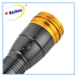 Antorcha recargable del LED