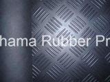 De RubberdieBevloering van Yokohama in China wordt gemaakt