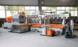 600rpm, 800-1200kgs/H, extrusora a rendimento elevado da capacidade/extrusora de parafuso gêmea