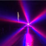 свет in-1 луча RGBW 4 6PCS*10W СИД Moving головной