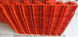 De Dierlijke Plastic Bevloering Met latjes van het varken/van Varkens voor de Apparatuur van het Landbouwbedrijf van het Huis van de Geit