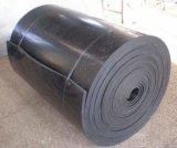 火証拠の厚い3-8mmのゴム製ガレージの床のマット