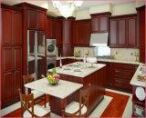 Klassischer Küche-Schrank, amerikanischer Küche-Schrank