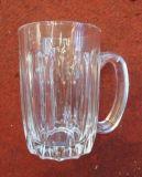 明確なガラスコップのビールのジョッキのティーカップSdy-F00719
