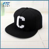 chapéus feitos sob encomenda do Snapback do boné de beisebol do logotipo do bordado 3D