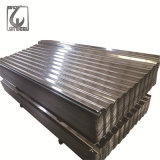 0.13-1.5mm Thickness Gi Corrugated Steel Roofing Sheet
