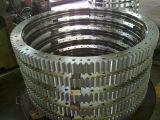 engranaje de anillo helicoidal del acero de carbón 42CrMo
