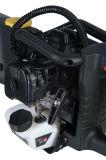 Dos de las características de 1000W Taladro percutor giratorio de gas industrial