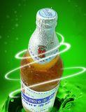 1235 0.0115mm starke Tief-Aufbereitende Folie für Bier-Kennsatz